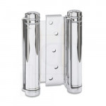3029-8 Bommer Double Acting Spring Hinge, Mortise or Suface Mount