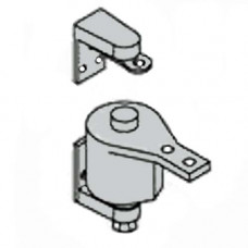 7012 Bommer Spring Pivot Surface Mount Non-Adjustable