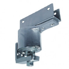7114 Bommer Spring Pivot Surface Mount Adjustable Box Clamp