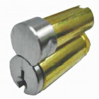 "1000ICC Cal-Royal LFIC Schlage 6 Pin ""C"" Keyway, KD"