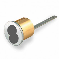 308-602 Cal-Royal SFIC 6/7 Pin Rim Cylinder Best, Falcon & Arrow