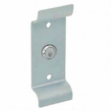 5000NL Cal-Royal Night Latch Pull for Rim Exit Device