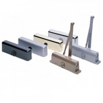720 Cal-Royal Door Closer Regular/Parallel Arm Size 2, Grade1