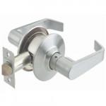 803 Cylindrical Passage Lever Lock Grade 3