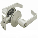 CAB00 Legacy Entrance Lever Lock Grade 3 Cal-Royal