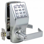 CR3000 Cal-Royal Electronic Push Button Lock