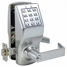 CR3000 Cal-Royal Electronic Push Button Lock