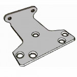 CR441PA Cal Royal Parallel Arm Bracket