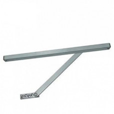 "CR552S Cal-Royal Surface Overhead Door Stop UL Size 2  (23 1/6"" - 27"")"