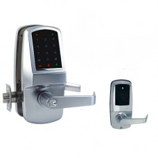 CR6000 Cal-Royal Touch Screen Door Lock RFID Proximity Card Capability