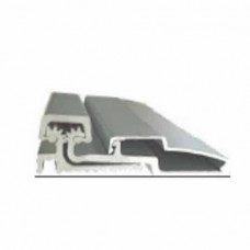 CRHD78 2100 Cal-Royal Continuous Geared Hinge, Full Surface