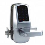 CR6000 Cal-Royal Touch Screen Door Lock RFID Proximity Card Capability