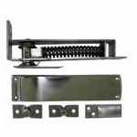 DAFH8 Cal-Royal Double Acting Floor Spring Hinge 90° Hold Open