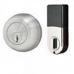DB5000 Cal-Royal Electronic Smart Deadbolt Lock Grade 2