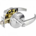DOV20 Cal-Royal Cylindrical Lever Lock Grade2 Privacy