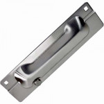 "GJLPG2 Cal-Royal Latch Guard Protector 3"" X 11"""