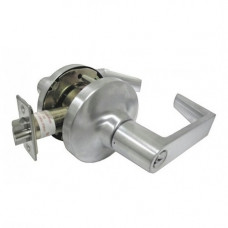 CAL02 Cal-Royal Cylindrical Lever Lock Extra Heavy Duty Grade1 Store Lock