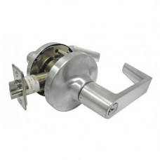 CAL04 Cal-Royal Cylindrical Lever Lock Extra Heavy Duty Grade1 Communicating