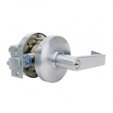 CGN00 Cal-Royal Cylindrical Lever Lock Grade1 Entrance/Office