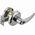 AG01 Cal-Royal Entrance Lever Lock Grade 2
