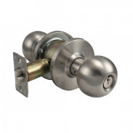 BA09 Cal-Royal Barrington Cylindrical Knob Lock Institution Grade 2