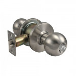 BA20 Cal-Royal Barrington Cylindrical Knob Lock Privacy Grade 2