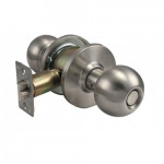 BA30 Cal-Royal Barrington Cylindrical Knob Lock Passage Grade 2