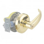 CRL00 Cal-Royal Cylindrical Lever Lock Grade2 Entrance w/Clutch
