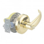 CRL20 Cal-Royal Cylindrical Lever Lock Grade2 Privacy w/Clutch