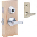 ICHIL30 Interconnected Passage Lever & Deadbolt IC