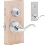 ICHILAST30 Interconnected Passage Lever & Deadbolt IC