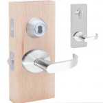 ICHILRL30 Interconnected Passage Lever & Deadbolt IC