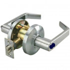 ICSL00 Cal-Royal Entrance Lever Lock Grade 2 SFIC
