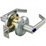 ICSL00 Cal-Royal Cylindrical Lever Lock Grade2 Entrance SFIC
