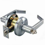 SL00 Cal-Royal Entrance/Office Lever Lock