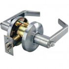 CSL20 Cal-Royal Privacy Lever Lock w/Clutch
