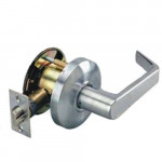 SL50 Cal-Royal Cylindrical Lever Lock Grade2 Exit