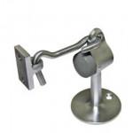 HDFDSH66 Cal-Royal Floor Door Stop & Manual Holder