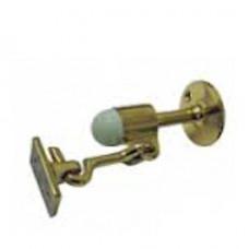 HDWDS99 Cal-Royal Door Stop w/Hold Open Hook Commercial Grade