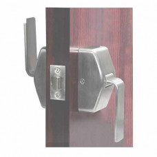 "HOS-PP30 Cal-Royal Hospital Push/Pull Latch Grade 1 for 1 3/4"" Doors"