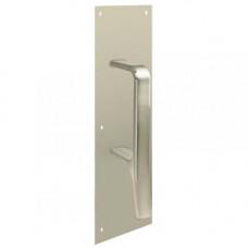 HPUSH-4016 Cal-Royal Hands-free Push Plate/Arm Pull