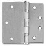 HSBB-4900 Cal-Royal Hinge, Half Surface 2 Ball Bearing 4 1/2""