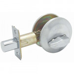 ID60 Cal-Royal Deadbolt Lock Thumbturn inside blank outside