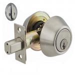 LSD01 Cal-Royal Deadbolt Lock Single Cylinder