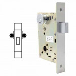 M8462 Cal-Royal Deadbolt Mortise Double Cylinder