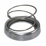 "MCCR1814 Cal-Royal Compression Ring for Mortise Cylinders 1/8"" to 1/4"""