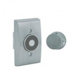 MDHR-1 Cal-Royal Magnetic Door Holder Recessed Mount Tri-Voltage