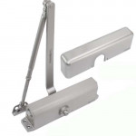 N500PBF Cal-Royal Door Closer Grade 1, Size 1 thru 5