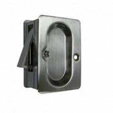 PASPDL34 Cal-Royal Sliding Door Lock, Passage, Heavy Duty
