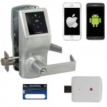 PL7100IPAK Cal-Royal Smart Phone Lock w/Internet To Bluetooth